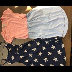 Size 8 dress bundle